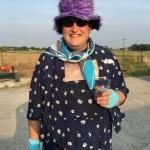 Et voici la fameuse Tante Jeanne!